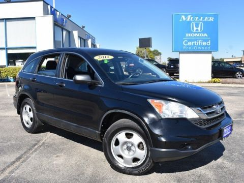 Pre-Owned 2011 Honda CR-V LX  AWD